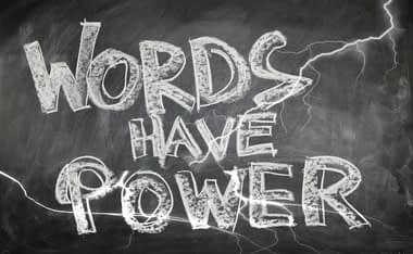 3 Powerful Words can Change your Life featured image