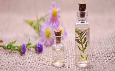 Essential oils for Health  featured image